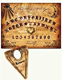 """Calling Heaven"" Spirit Board by Victorian Trading"