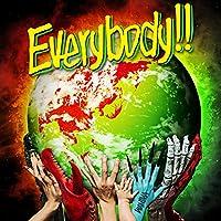 【早期購入特典あり】Everybody!!(オンライン限定ステッカー付き)