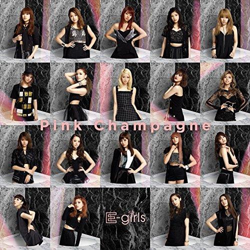 E-girls – Pink Champagne [FLAC 24bit/48kHz]