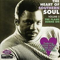 HEART OF SOUTHERN SOUL VOL3