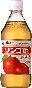 ミツカン リンゴ酢 500ml