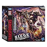 Transformers Toys Siege War For Cybertron Voyager Wfc-S27 Decepticon Phantomstrike Squadron 4 Pack - Final Strike Figure Series: Part 2 (Amazon Exclusive) [並行輸入品]