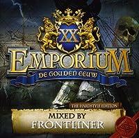 Emporium 2012-De Gouden Eeuw