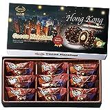 香港・マカオ 土産 香港 ヘーゼルナッツショコラ 1箱 (海外旅行 香港・マカオ お土産……