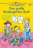 Conni Gelbe Reihe - Das grosse Kindergarten-Buch