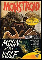 Monstroid/Moon of the Wolf [並行輸入品]