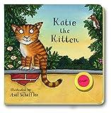 Katie the Kitten (Sound Chip Board Books) 画像