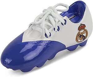 FC レアルマドリード(FC Real Madrid)貯金箱:レアルマドリードファンに最適のプレゼント!