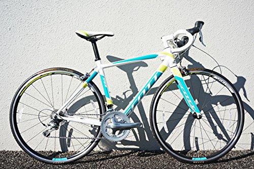 N)SCOTT(スコット) CONTESSA SPEEDSTER 25(コンテッサ スピードスター 25) ロードバイク 2015年 XSサイズ