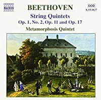 String Quintets 1