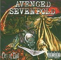 City Of Evil by Avenged Sevenfold (2005-06-07)