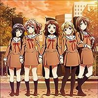 バンドリ! 「走り始めたばかりのキミに/ティアドロップス」(初回限定盤)(Blu-ray Disc付)