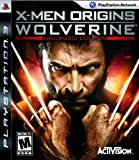 Best ACTIVISION PS3ゲーム - X-Man Origins: Wolverine (輸入版) Review