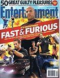 Entertainment Weekly [US] May 17 2013 (単号)