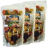 【無添加】【大容量】野菜チップス 250g×3袋セット