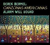 Alarm Will Sound, Pierson デレク・パーメル:アメリカのカンツォーナ集