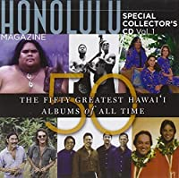Fifty Greatest Hawaii Music Al by Various (2004-09-06)