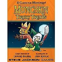 Munchkin: Tricky Treats