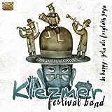 クレズマー・フェスティバル・バンド - ビー・ハッピー (Klezmer Festival Band - Be Happy - Zoln ale freylakh zayn)