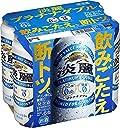 キリン 淡麗プラチナダブル 6缶パック 500ml×6本