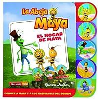 La abeja Maya, El hogar de Maya