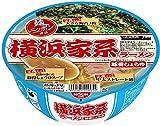 日清 麺ニッポン 横浜家系ラーメン 120g 2ケース(24食)