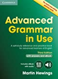 Advanced Grammar in Use Book with Answers and Interactive eB…