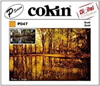 Cokin Filtre carré P047 effet OR P