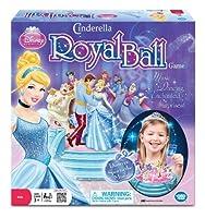 Disney Cinderella's Royal Ball Game [並行輸入品]