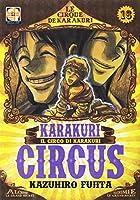 Libri - Karakuri Circus #16 (1 BOOKS)