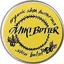 100 天然 ギニア産シアバター ミキバター (ナチュラル, 15)