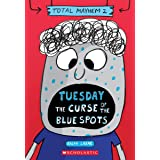 Tuesday: The Curse of the Blue Spots (Total Mayhem)