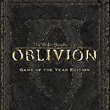 The Elder Scrolls IV: Oblivion Game of the Year Edition(輸入版:北米) 画像