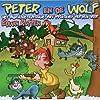 Peter EN DE Wolf(プロコフィエフ:ピーターと狼)