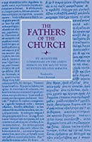 Commentary on the Lord's Sermon on the Mount (The Fathers of the Church, 11)