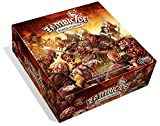 [クールミニオアノット]CoolMiniOrNot Zombicide Black Plague Board Game GUF001CMN [並行輸入品]