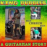 A Guitarman Story, Ch. 1: Run Cheech Run