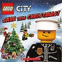 Save This Christmas! (Lego City)