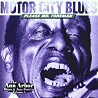 Ann Arbor Blues Vol.1