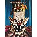 Retinal Circus/ Blu-ray Import