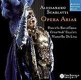 Alessandro Scarlatti Opera Arias