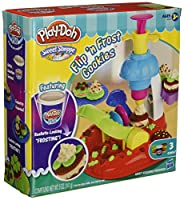play-doh Sweet Shoppe Cookie Creations A0320