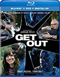 Get Out/ [Blu-ray] [Import]