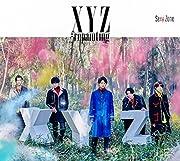 XYZ=repainting(初回限定盤A)