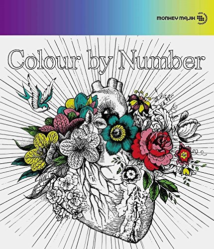 [画像:Colour By Number (CD+Blu-ray Disc)]