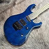 Caparison Horus-M3 Aqua Blue MF【27フレット、ミディアムスケール】