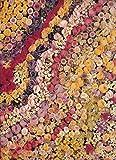 そめ花―薔薇と彩どる花たち