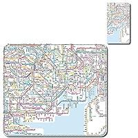 Galaxy Feel SC-04J cronos 手帳型スマホカバー・ケース 関東近郊鉄道路線図 JR 東武 西武 東京メトロ 都営 東急鉄道 時刻表 地下鉄