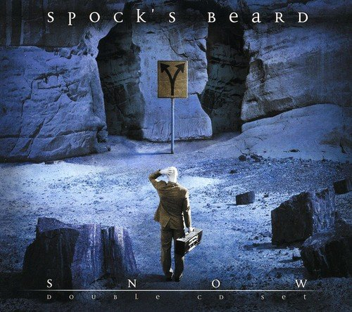 Snow / Spock's Beard