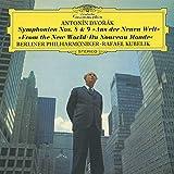 Dvorak: Symphonies 8 & 9 画像